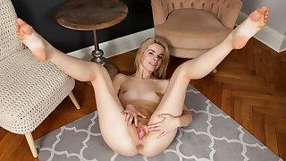 Hannah Jean in Take A Look - NUBILES